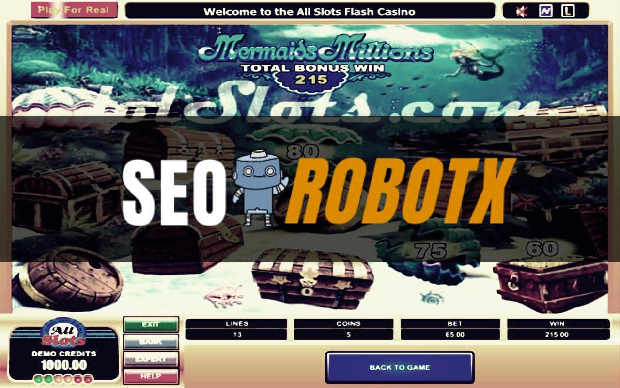 Pembayaran Tertinggi Bandar Slot Online