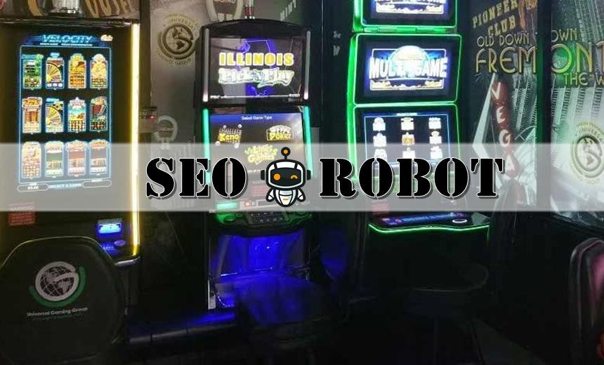 Beberapa Situs Slot Online Provider Terlengkap